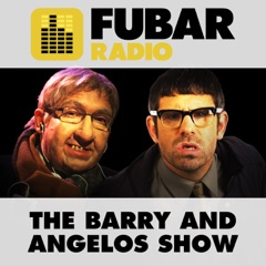 The Barry and Angelos Show