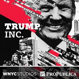Trump and Deutsche Bank: It's Complicated - Trump, Inc