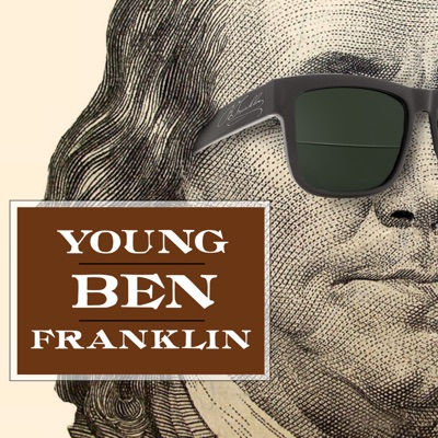 Young Ben Franklin:Gen-Z Media