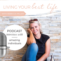 Living Your Best Life podcast