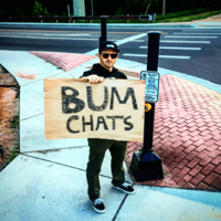Bum Chats podcast