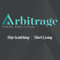 Arbitrage - Learning to Trade podcast