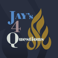 Jay's 4 Questions podcast