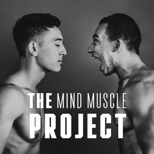 Cover image of The Mind Muscle Project