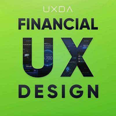 UXDA | Financial UX Design Podcast