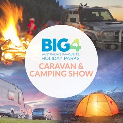 BIG4 Caravan and Camping Show:2UE