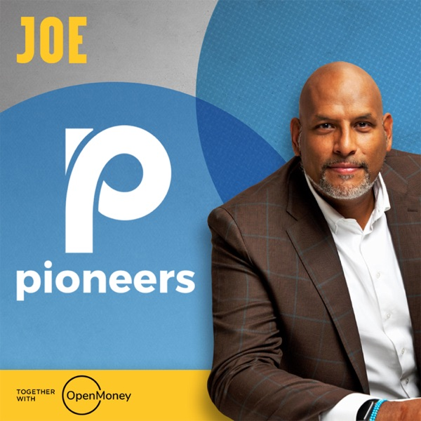 Pioneers with John Amaechi