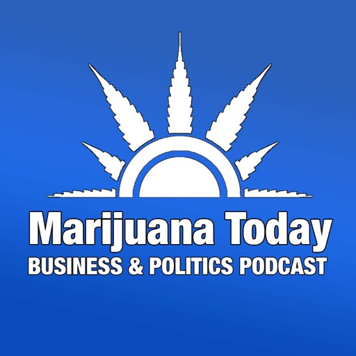 Cover image of Marijuana Today