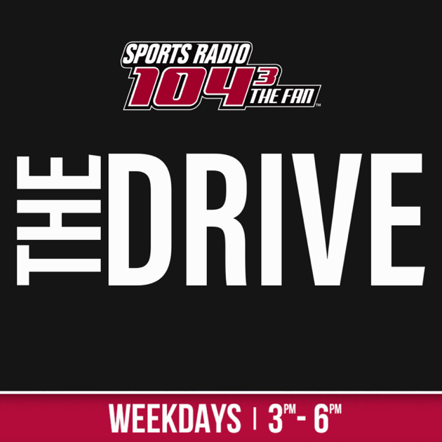 Bsn Denver Sports: ‎The Drive On Apple Podcasts