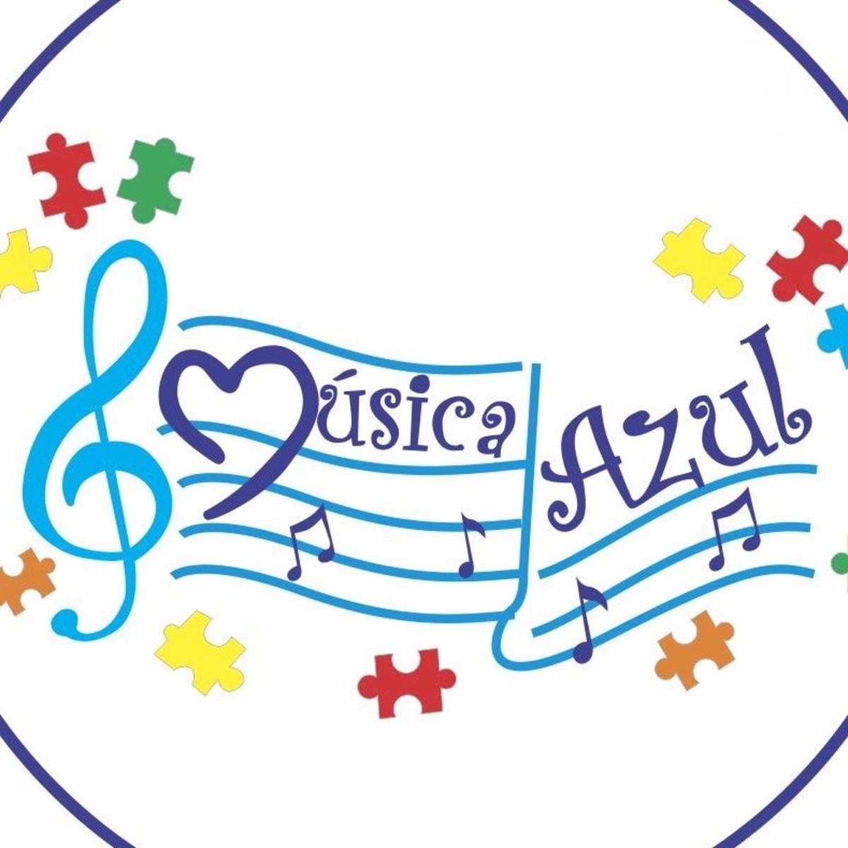 Música Azul