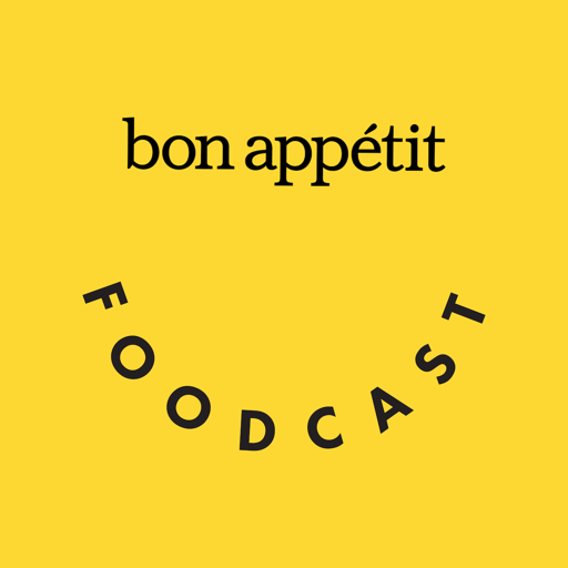 Cover image of Bon Appétit Foodcast