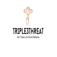 Triple3Threat podcast