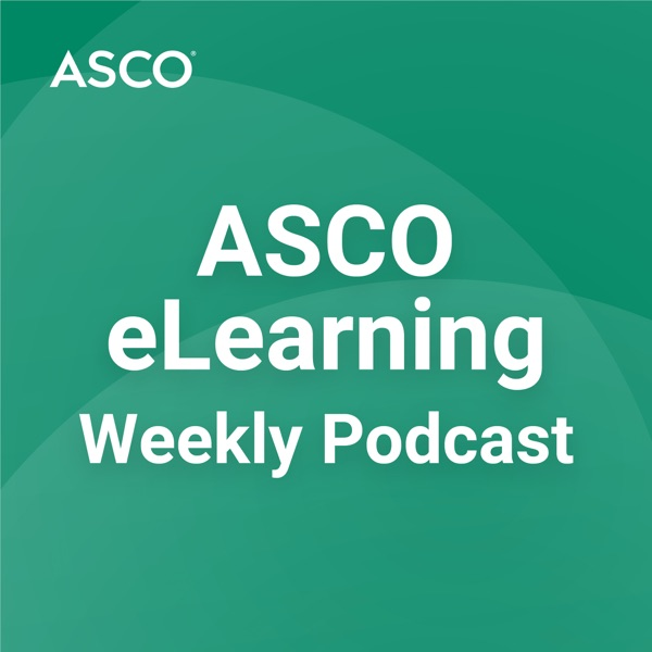 ASCO eLearning Podcasts