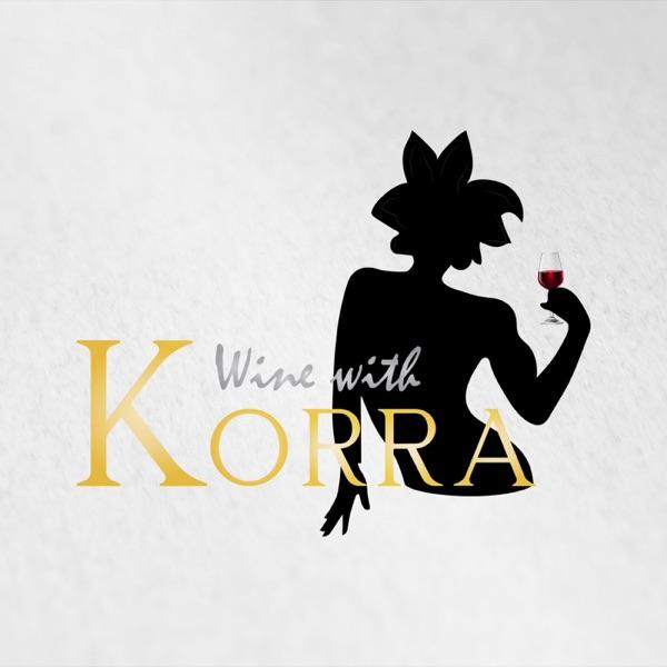 Wine with Korra!