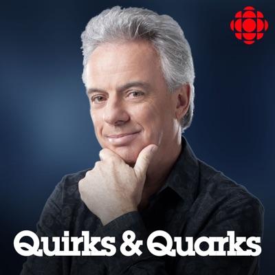 Quirks and Quarks from CBC Radio:CBC Radio