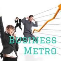 Business Metro podcast