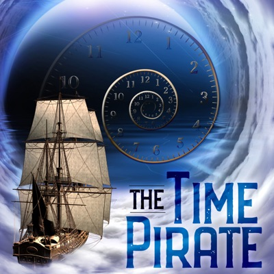 The Time Pirate:Gen-Z Media