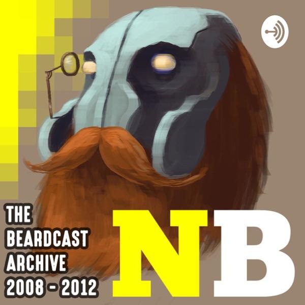 Nitrobeard - The Beardcast Archive