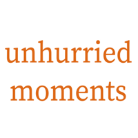 Unhurried Moments podcast