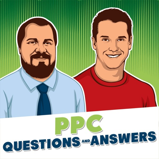 Cover image of PPC Questions And Answers | Ask Us Your Google Ads (AdWords) Questions!