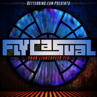 Fly Casual: Star Wars Podcast podcast