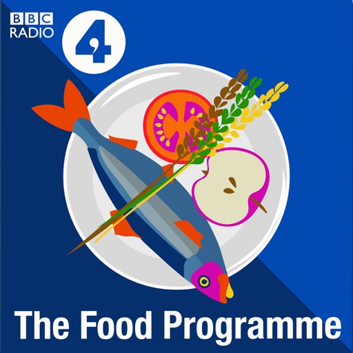 Cover image of The Food Programme