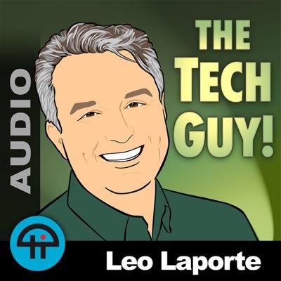 The Tech Guy (MP3)