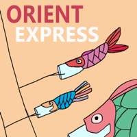 Orient express podcast