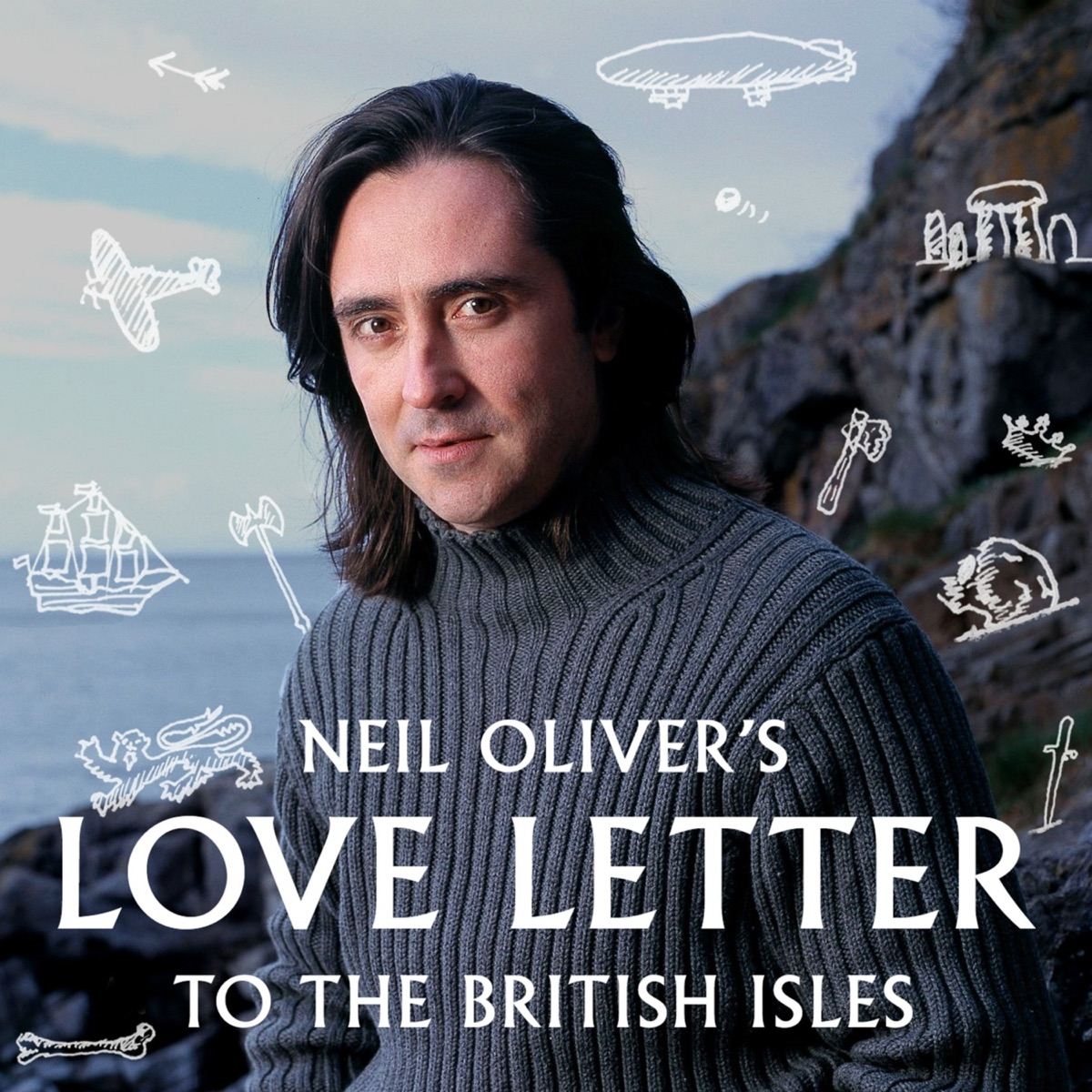 Neil Oliver's Love Letter to the British Isles