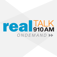 Real Talk On Demand podcast