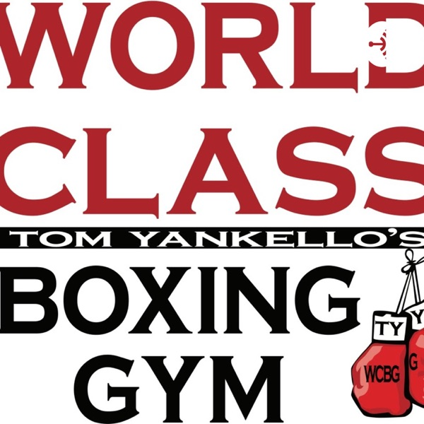 Tom and Tyler Talk Boxing