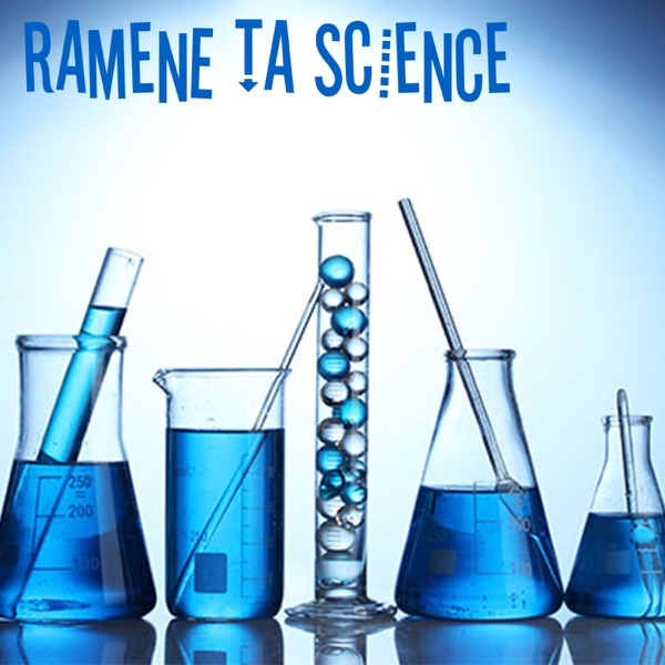 Ramène Ta Science #05 : L'Intelligence Artificielle