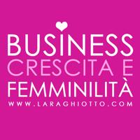 Business Crescita e Femminilità podcast
