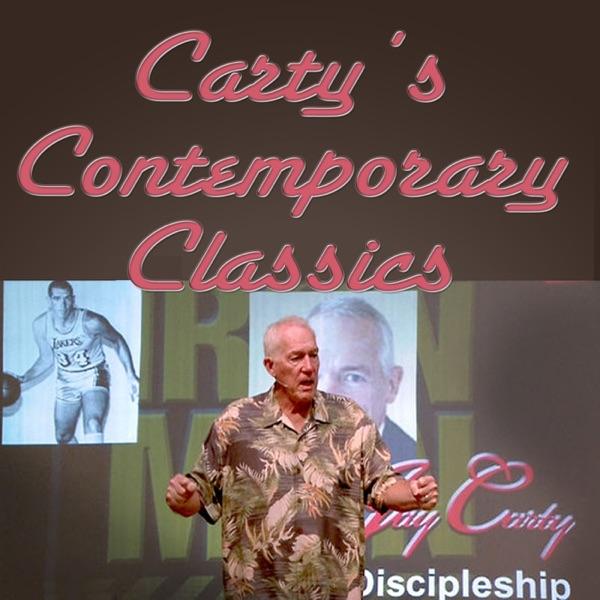 Carty's Contemporary Classics