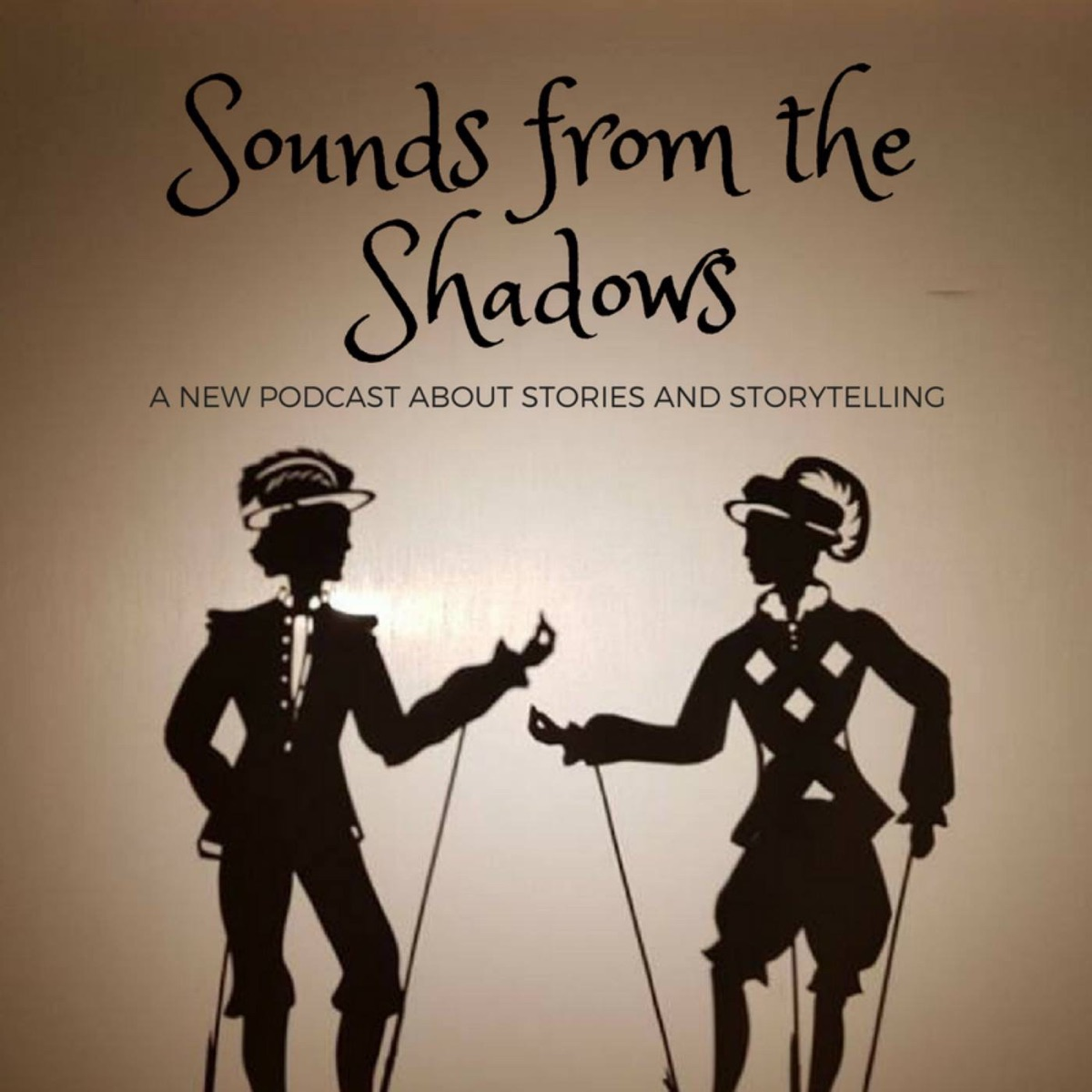 Sounds from the Shadows
