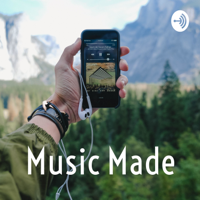 Music Made podcast