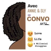 CONVOMTL - Love, Life & Millennial Struggles podcast