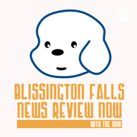 Blissington Falls News Review Now podcast