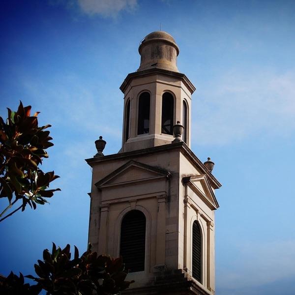 Calvary Baptist Waco