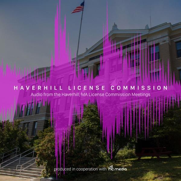 Haverhill License Commission