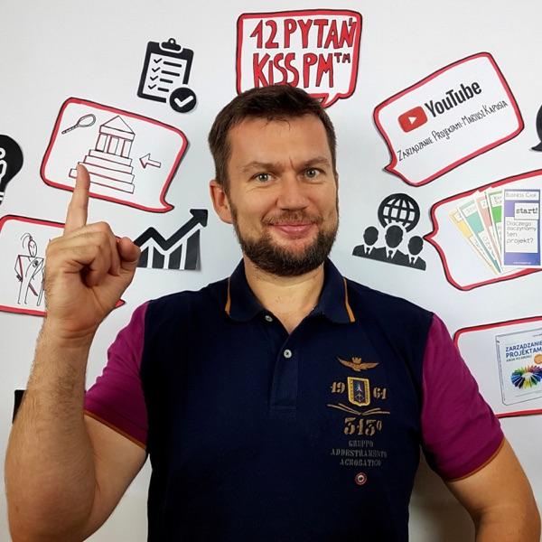 Zarządzanie Projektami - Mariusz Kapusta