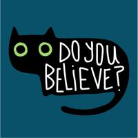 Do You Believe? podcast