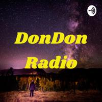 DonDon Radio podcast