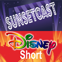 SunsetCast - Disney Short podcast