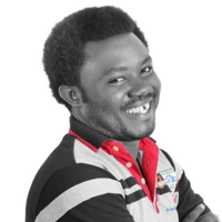 Abayomi Rotimi Mighty podcast