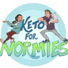 Keto For Normies artwork