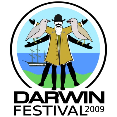 - Darwin Festival 2009 from the Naked Scientists
