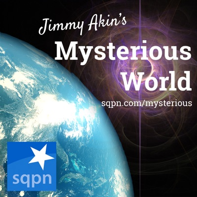 Jimmy Akin's Mysterious World:Jimmy Akin