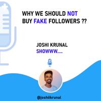 Joshi Krunal Show podcast