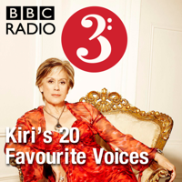 Podcast cover art for Kiri's 20 Favourite Voices